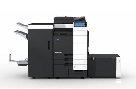 Impresoras Multifuncionales Blanco & Negro
