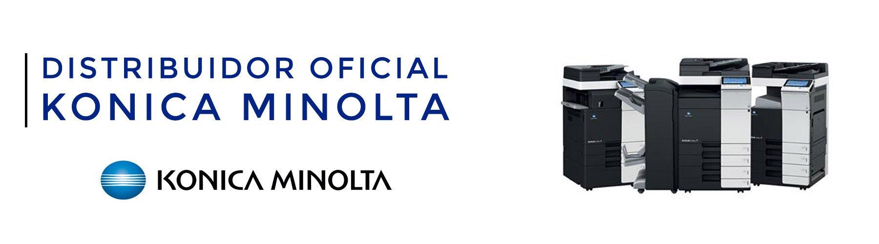 fotocopiadoras Konica Minolta en huelva