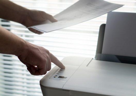 alquiler de fotocopiadoras