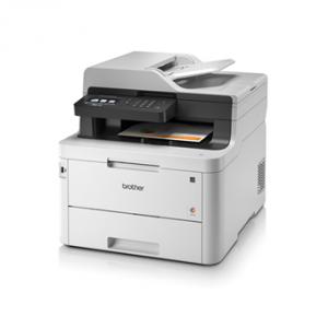 Impresoras Multifunción Laser Color